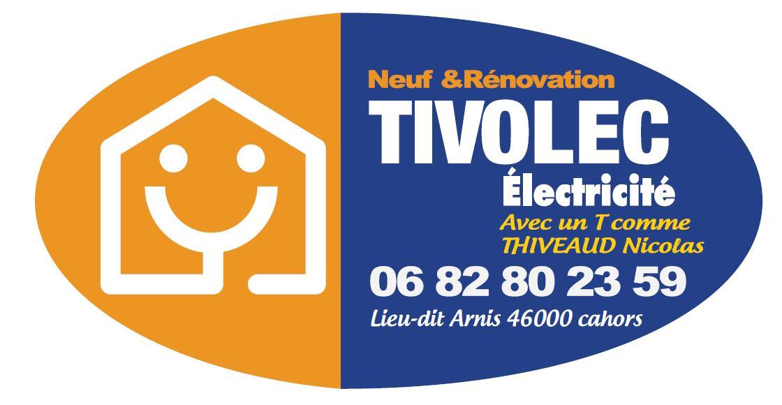 Tivolec électricité générale (entreprise)