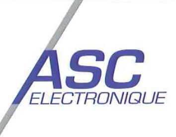 A.S.C. Electronique système d'alarme et de surveillance (vente, installation)