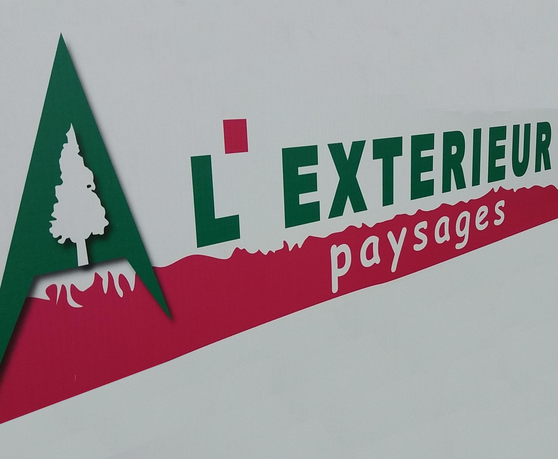 A L'Extérieur Paysages EURL entrepreneur paysagiste