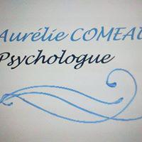 Aurélie Comeau psychologue