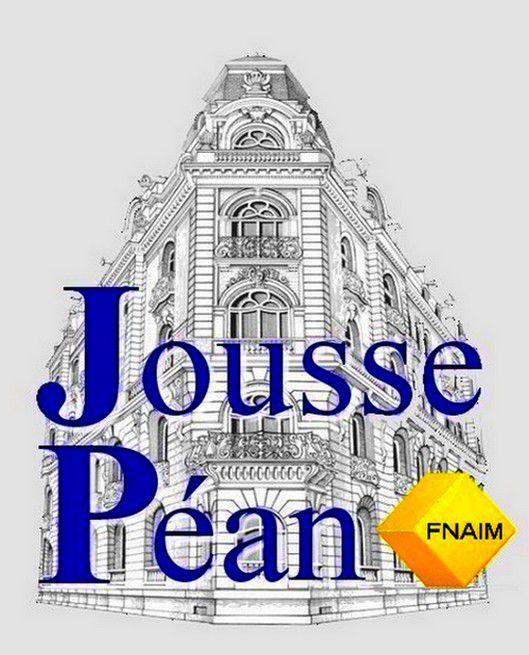 Cabinet Jousse Péan administrateur de biens et syndic de copropriété