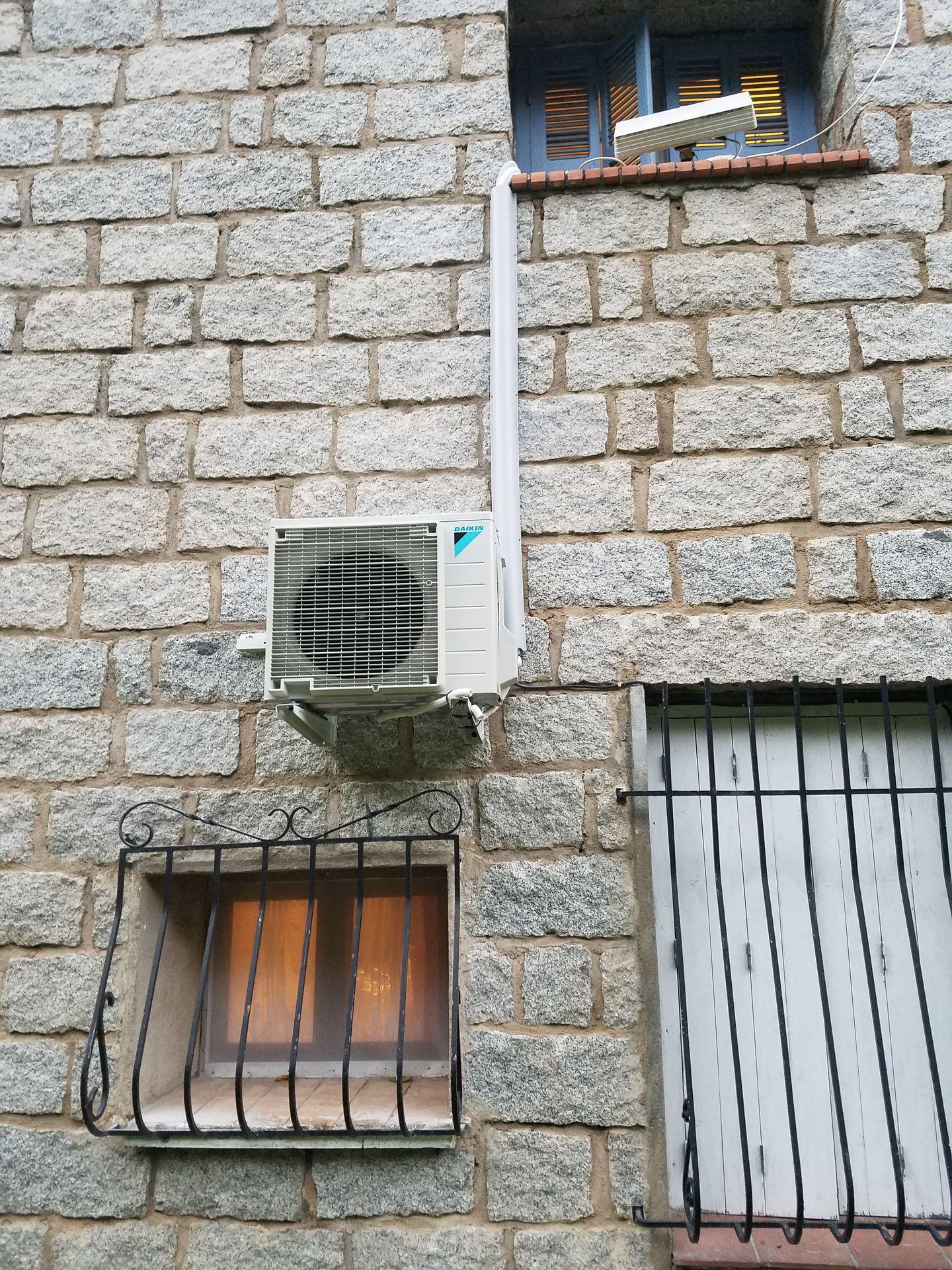 MC Climatisation climatisation, aération et ventilation (fabrication, distribution de matériel)