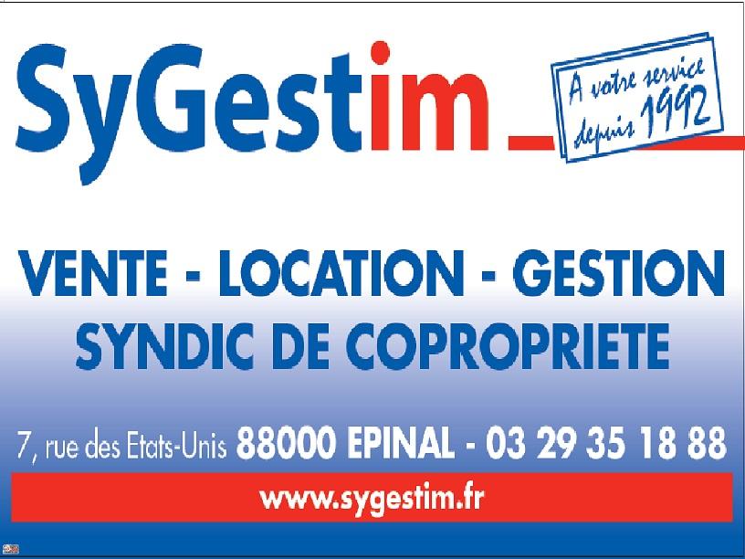 Agence Immobilière Sygestim agence immobilière
