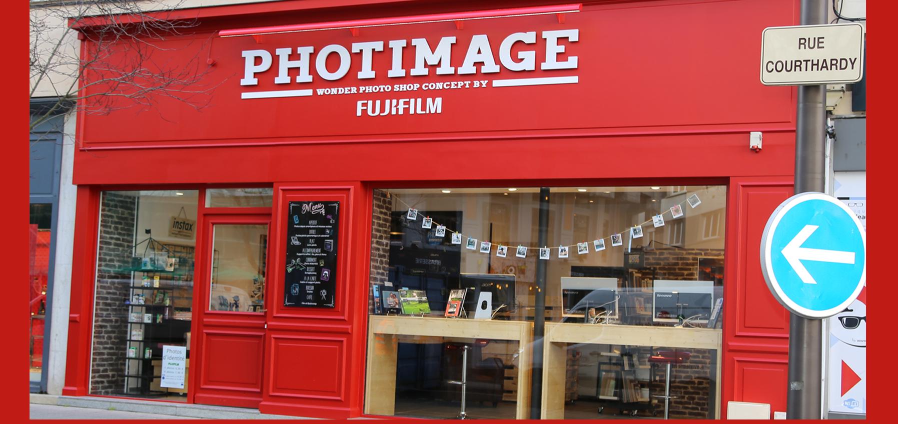Photimage By Fujifilm photographe d'art et de portrait