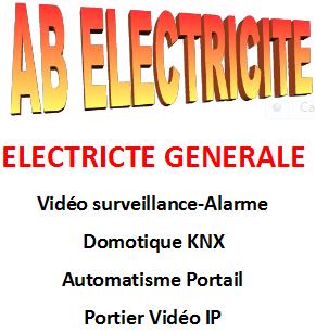 AB Electricité électricité (production, distribution, fournitures)