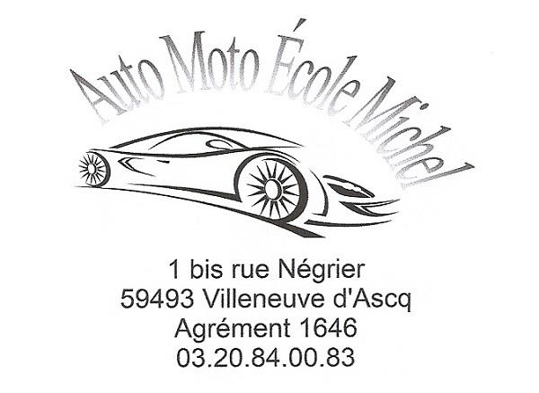 Auto Moto Ecole Michel auto école