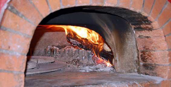 Le Don Camillo pizzeria