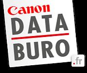 Canon Data Buro dépannage informatique