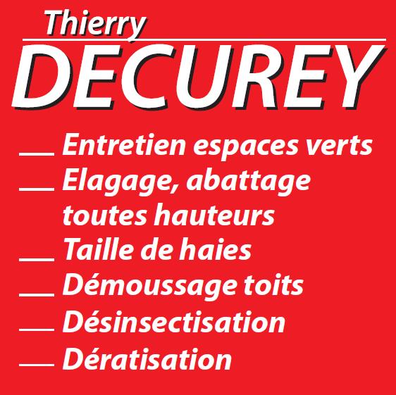 Decurey Thierry Ouvert le dimanche