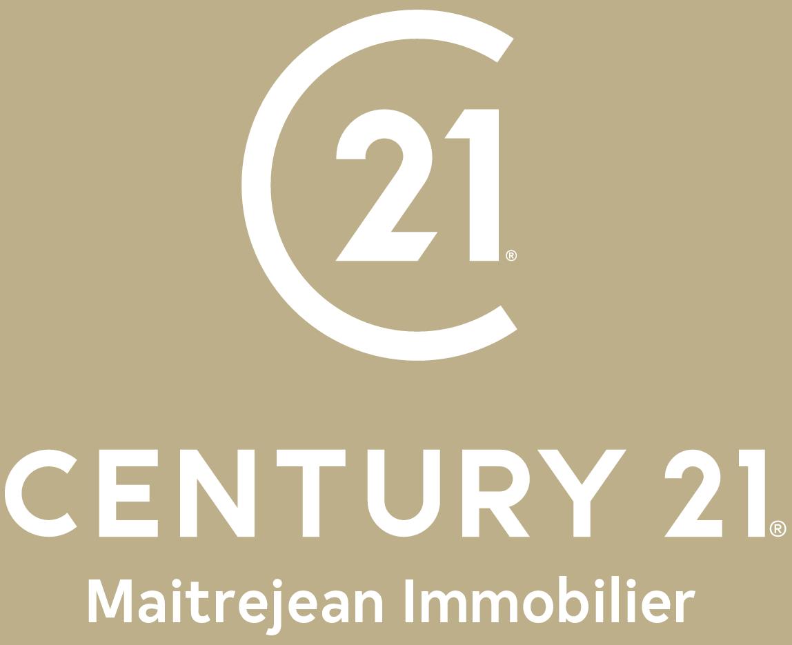 Century 21 - Maitrejean Immobilier agence immobilière