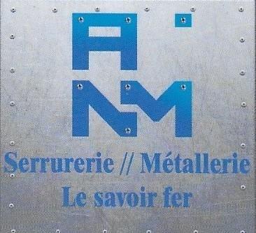A . N . M - Activités Normande De Metallerie métaux non ferreux et alliages (production, transformation, négoce)