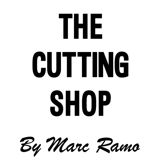 The Cutting Shop by Marc Ramo Coiffure, beauté