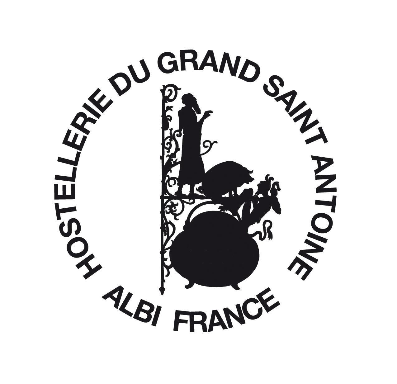 Albi - Hostellerie Saint Antoine restaurant