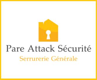 Pare Attack Sécurité SA dépannage de serrurerie, serrurier