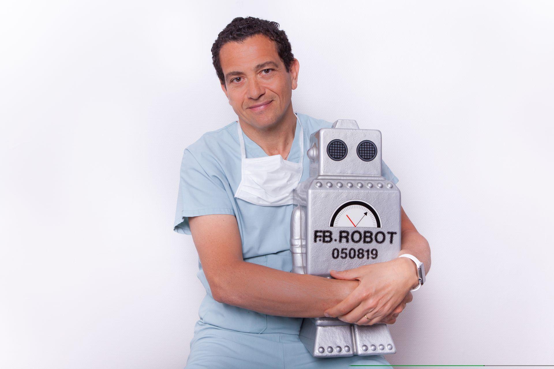 Aidan Patrick ORL, médecin spécialiste en oto-rhino laryngologie