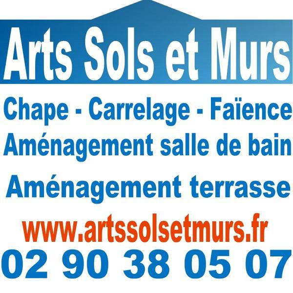 Arts Sols Et Murs entreprise de menuiserie