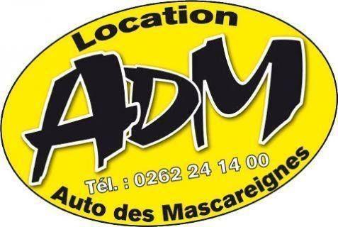 Location ADM Auto des Mascareignes location de voiture et utilitaire