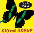 Boeuf Gilbert SARL entreprise de menuiserie