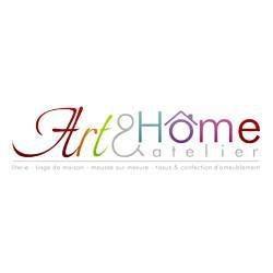 Art Et Home linge de maison (détail)