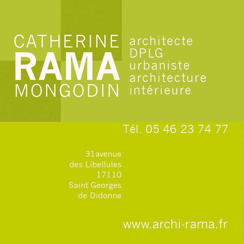 Agence  Rama architecte et agréé en architecture