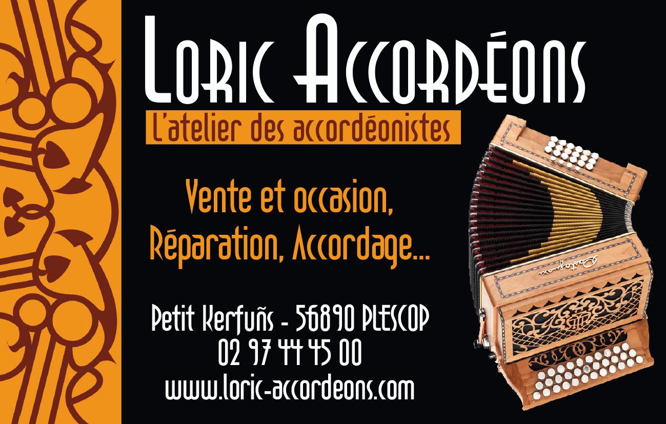 Loric Fanch réparation, entretien d'instrument et d'accessoire de musique