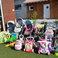 Captain Baby dépôt-vente de meuble et équipement pour la maison