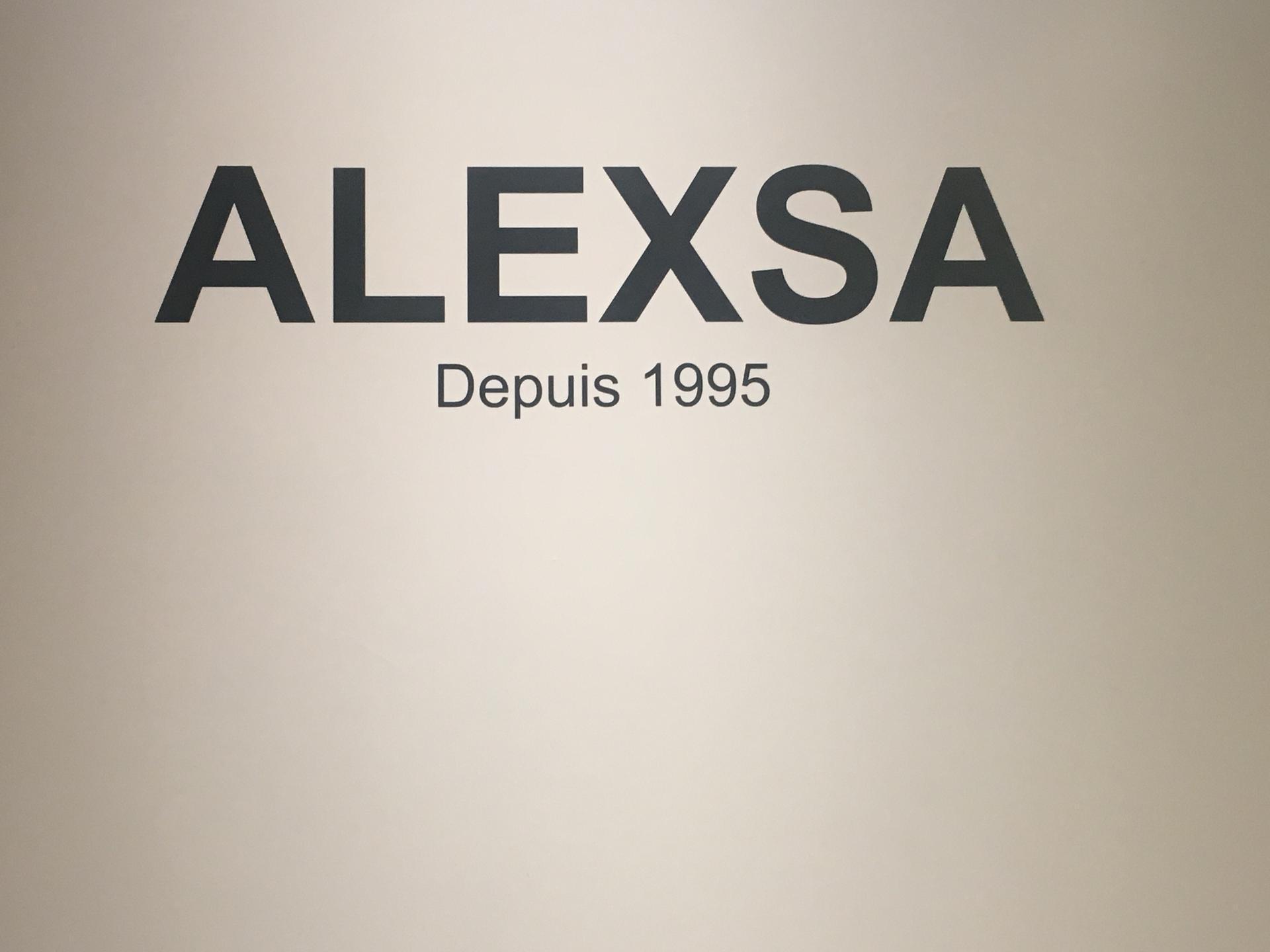 Alexsa Joaillerie bijouterie et joaillerie (détail)