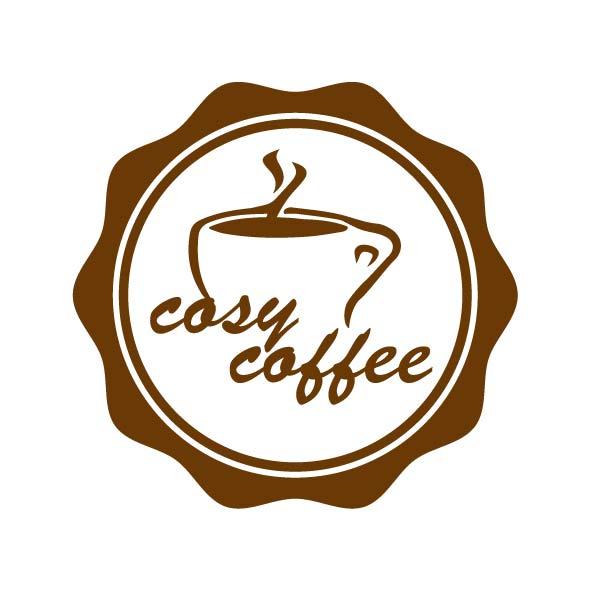 cosy coffee café, bar, brasserie