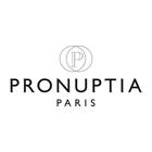 Pronuptia vêtement pour femme (détail)