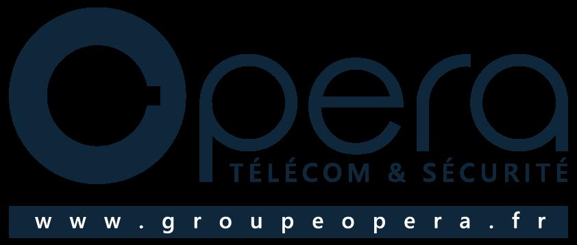 Groupe Opera système d'alarme et de surveillance (vente, installation)