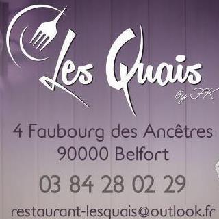 Restaurant Des Quais pizzeria