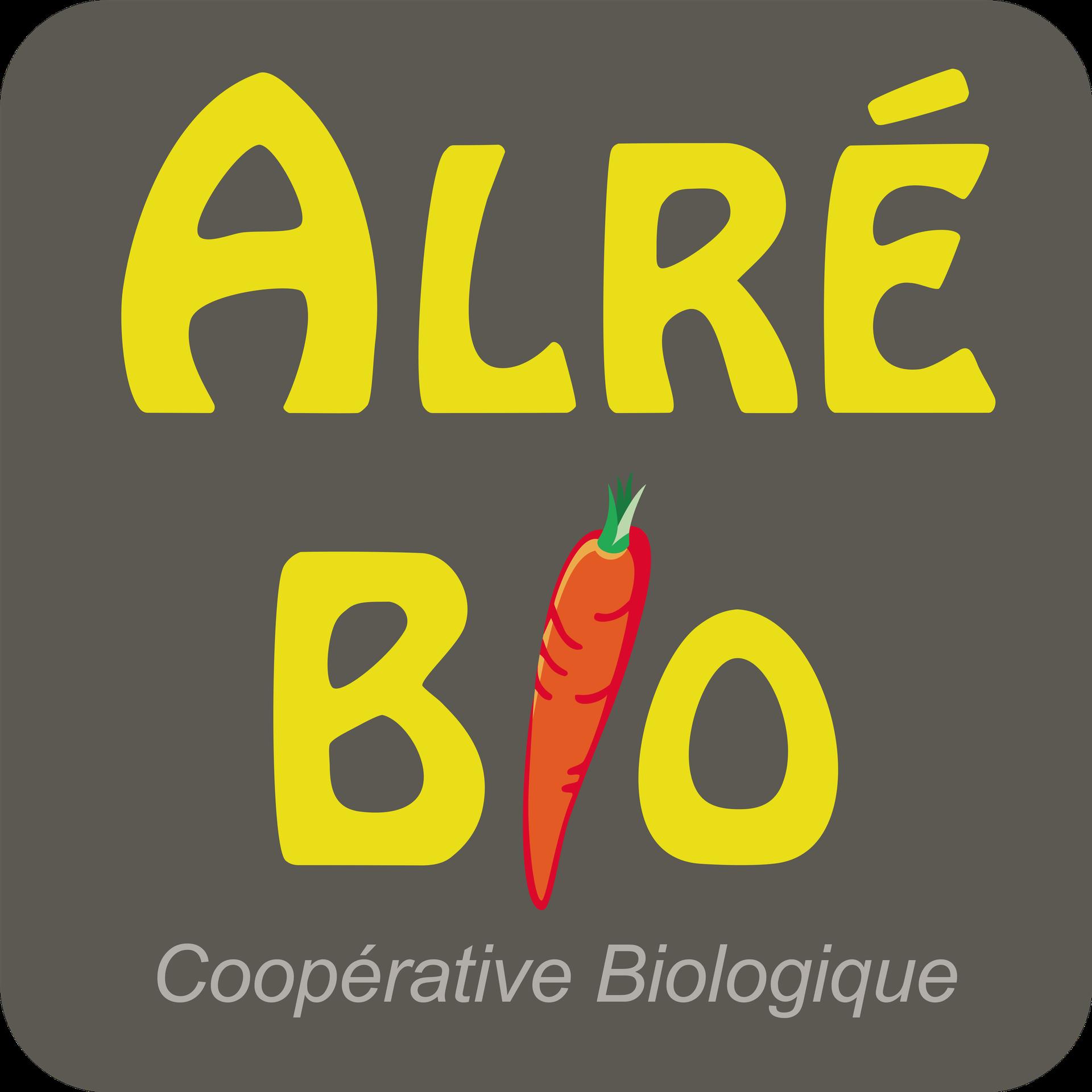 Alré Bio SARL vente de produits biologiques (détail)