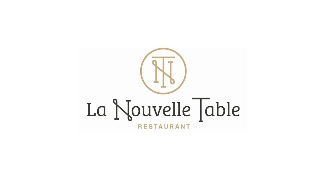 La nouvelle table restaurant