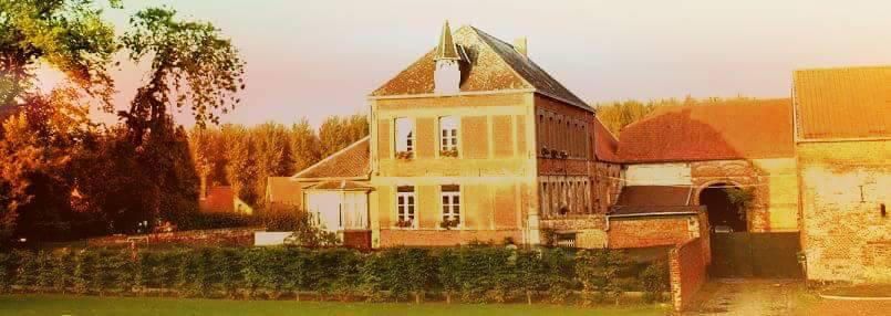 Au Domaine De La Brasserie D'Antan gîte rural et chambre d'hôte