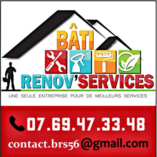 Bati Renov Services 56 entreprise de menuiserie