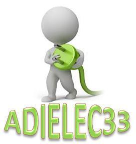Adielec33 électricité générale (entreprise)