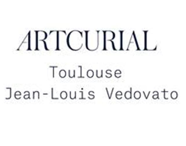 Artcurial Toulouse Vedovato vente aux enchères publiques