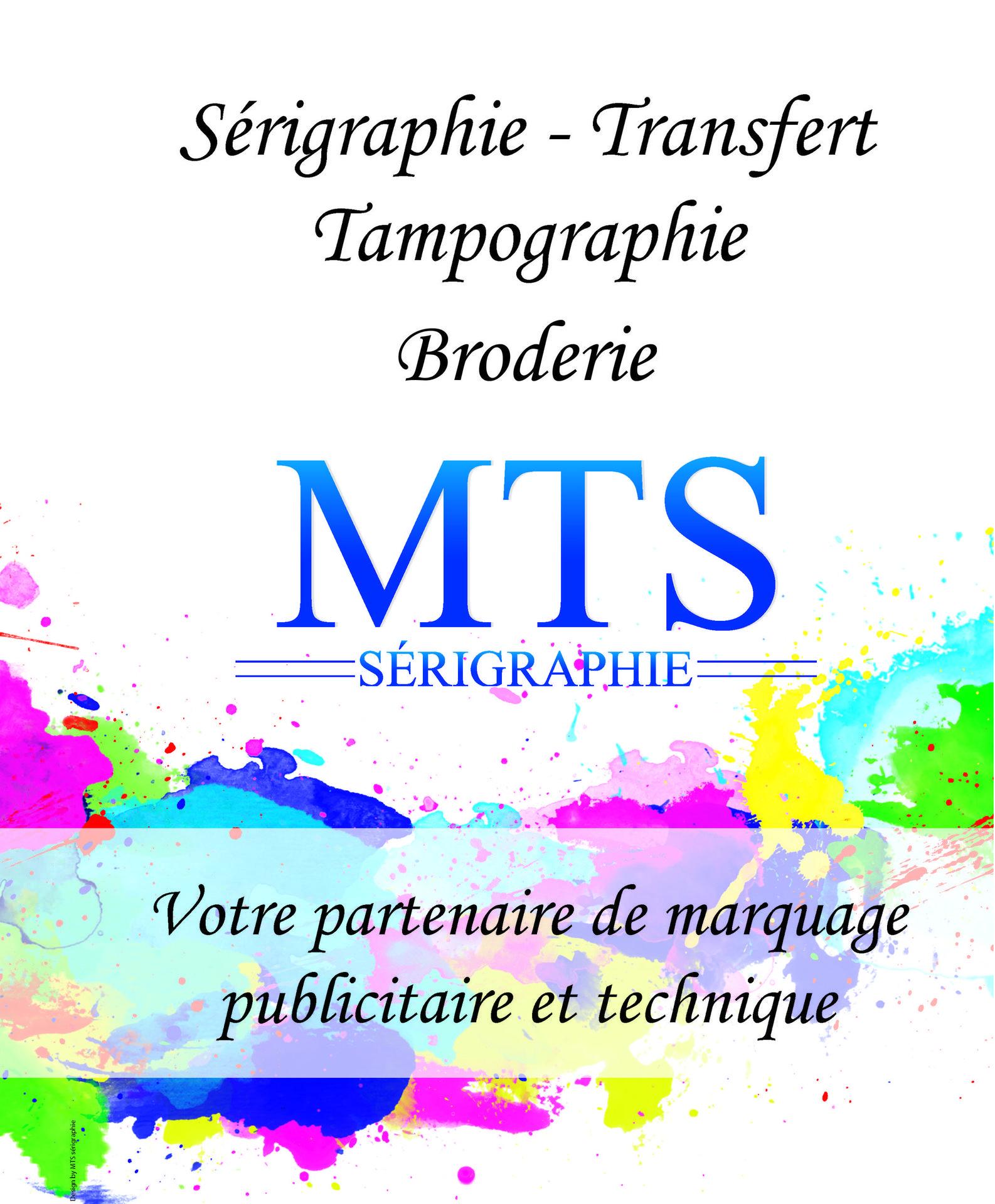 MTS Serigraphie flocage