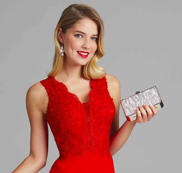 Boutique De L'Hexagone vêtement pour femme (détail)