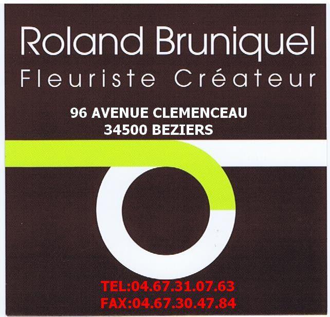 Bruniquel Roland fleuriste