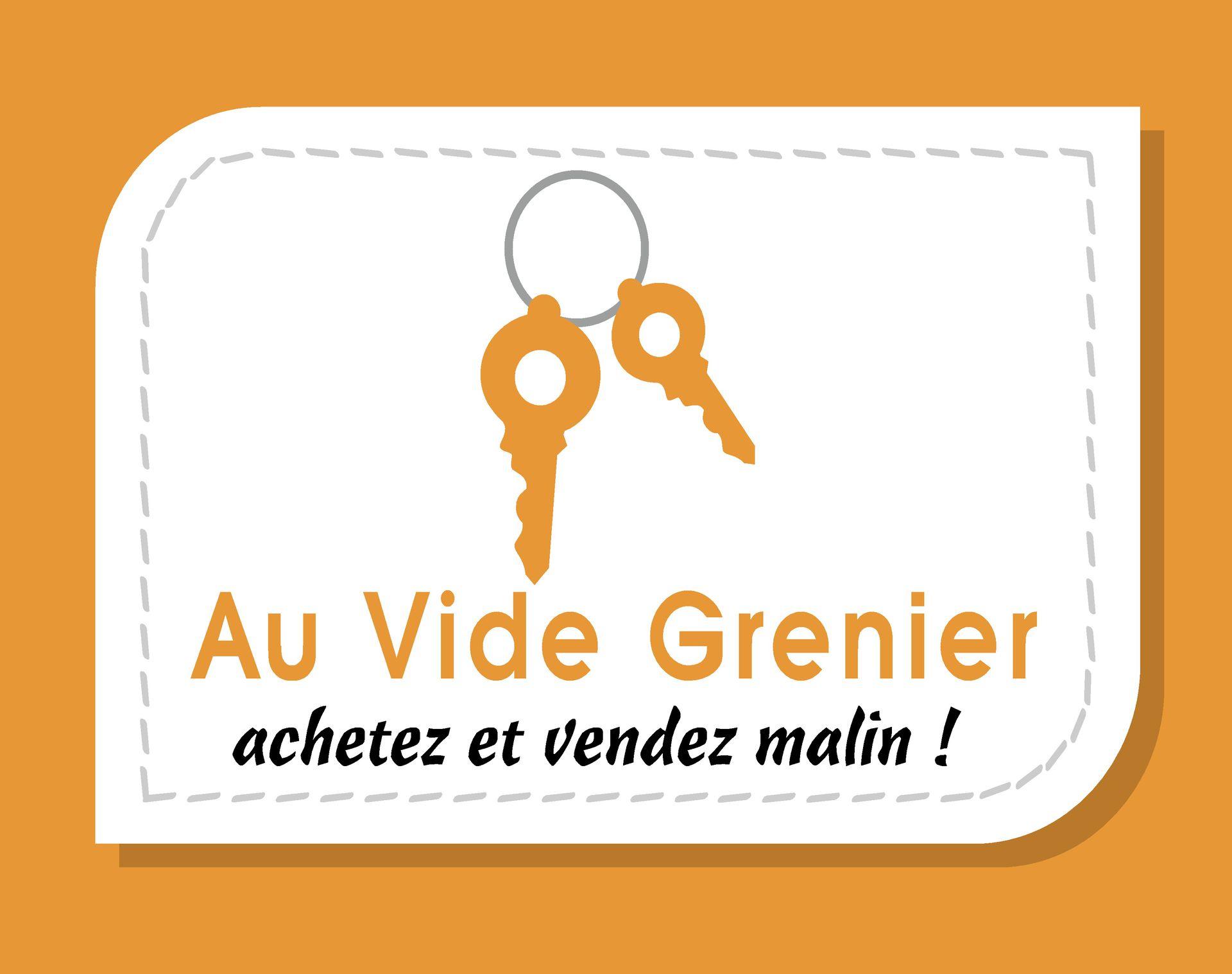 Au Vide Grenier dépôt-vente de meuble et équipement pour la maison