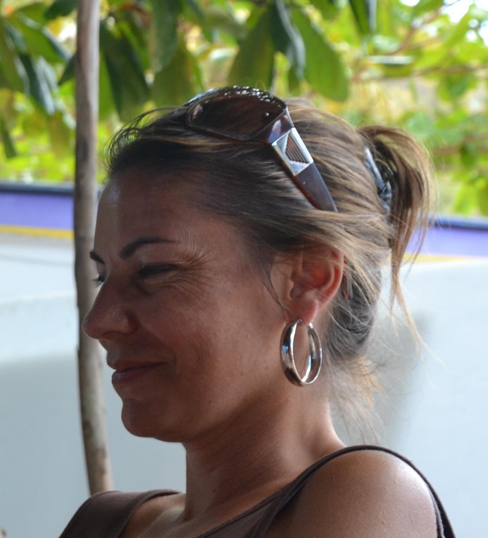 Katia El Asri psychanalyste