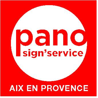PANO AIX - Les Experts en Signalétique SARLU Publicité, marketing, communication