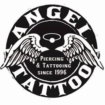 Angel Tattoo tatoueur