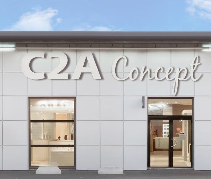 C2A Concept cuisiniste