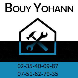 Bouy Yohann Menuiserie entreprise de menuiserie