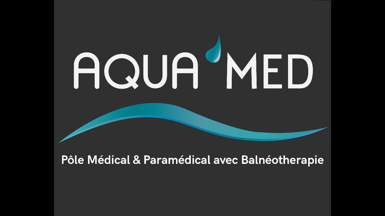Aqua'med kiné, masseur kinésithérapeute