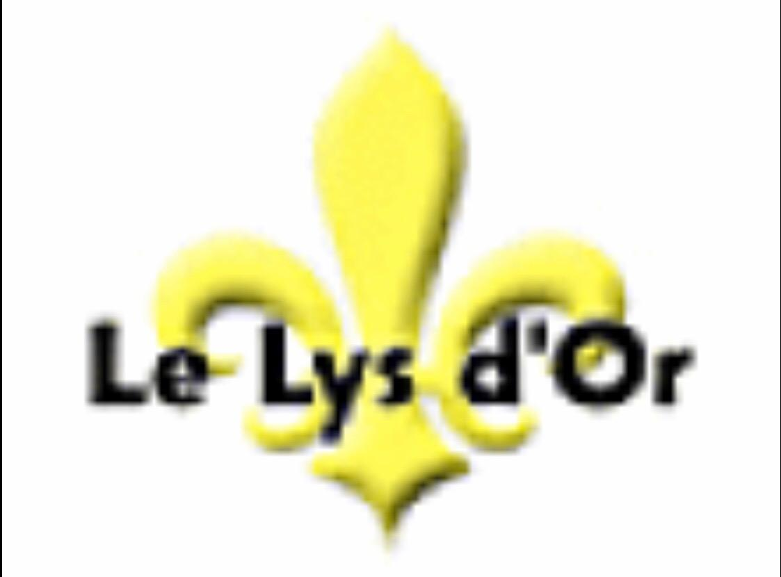 Le Lys D'or café, bar, brasserie