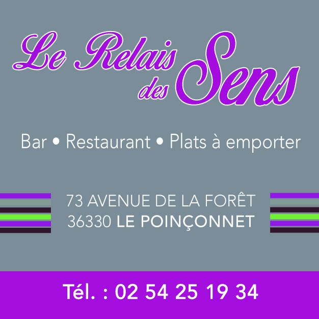 Le Relais Des Sens restaurant