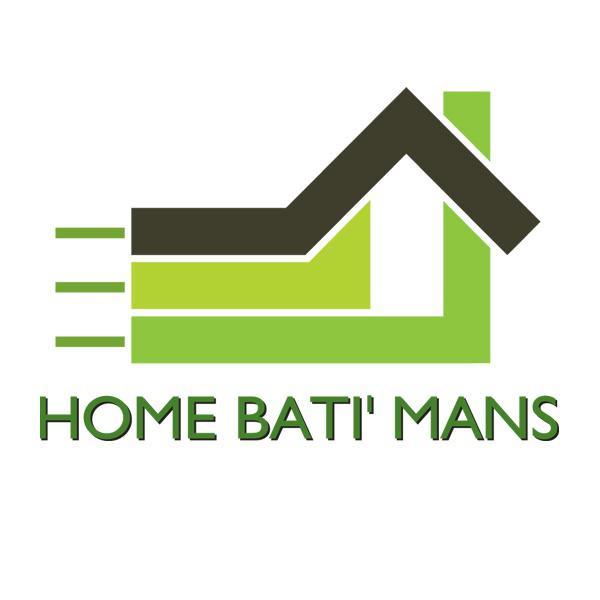 HOME BATI' MANS entreprise de menuiserie